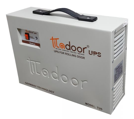 Bộ lưu điện Titadoor TU5