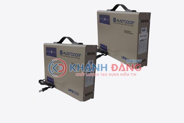 bộ lưu điện E1000 Austdoor