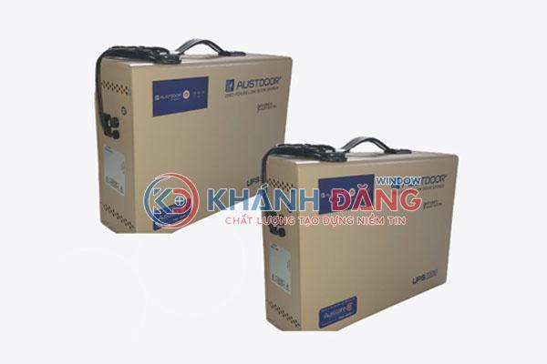 bộ lưu điện E2000 Austdoor